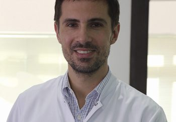 Dr. Luis Felipe Pamplona Novaes, Especialista da coluna vertebral