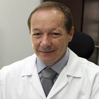 Dr. Paulo Bordone, Especialista da coluna vertebral