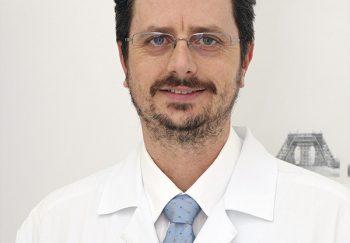 Dr. Ralf G. Klassen, Especialista do ombro
